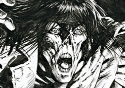 Shop for Bernie Wrightson comic book back issues.
