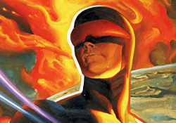 Shop for Steve Rude comic book back issues.